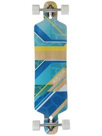 Remember Acacia Longboard Complete 9.75 x 39