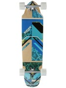 Remember Komodo Longboard Complete 8.75 x 35