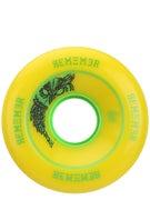 Remember Lil Hoot 78a Yellow Slide Wheels