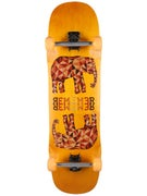 Remember Malfunktion Camber Longboard 10.0 x 36.25