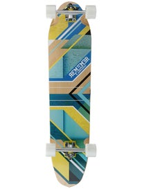 Remember Panthera Longboard Complete 9.5 x 40