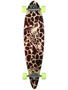 Remember Savanna Pintail Longboard 9.75 x 41
