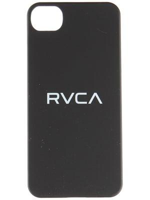 RVCA IPhone 5 Case  Black/White/BKW