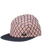 RVCA Alsweiler 5-Panel Hat