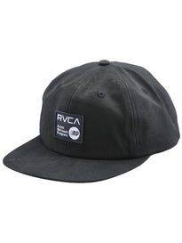 RVCA ANP Six Panel Hat