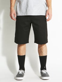 RVCA Americana Chino Shorts  Black