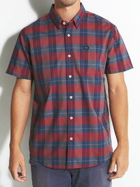 RVCA Akasa S/S Woven Shirt