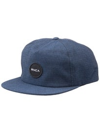 RVCA Apollo Five Panel Hat