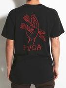 RVCA Arrowhand T-Shirt