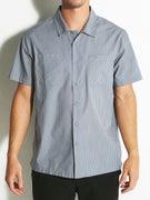 RVCA Attendant S/S Woven Shirt