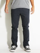 RVCA All Time Chino Pants Midnight