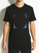 RVCA Baller Fade Vintage Dye T-Shirt