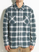 RVCA Bends Flannel Shirt