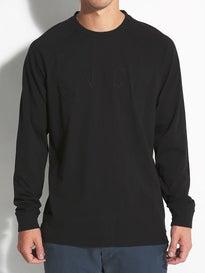 RVCA Benched Raglan Knit Shirt