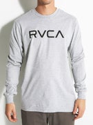 RVCA Big RVCA Longsleeve T-Shirt