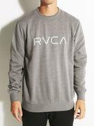RVCA Big RVCA Crew Sweatshirt