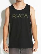 RVCA Blocked RVCA Tank