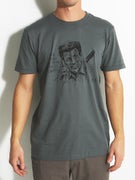 RVCA Backstabber T-Shirt