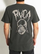 RVCA Bolt Vision Dryhand Pocket T-Shirt