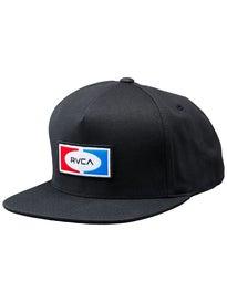 RVCA Breez Snapback Hat