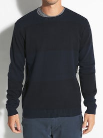 RVCA Channels Crew Sweater
