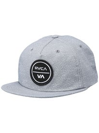 RVCA Pepper Five Panel Hat