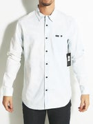 RVCA Cirrus L/S Woven Shirt