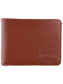 RVCA Dispatch II Wallet