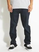 RVCA Daggers Denim ANP Templeton Jeans