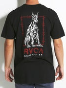 RVCA Doberman T-Shirt