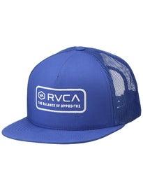 RVCA Dexford Trucker Hat