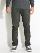 RVCA Daggers Denim Jeans  Dusty Shadow