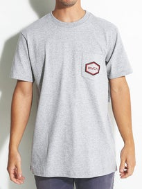 RVCA Double Hex RVCA T-Shirt