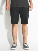 RVCA Dayshift 2 Shorts Pirate Black