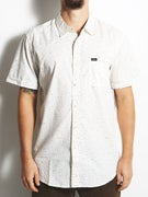 RVCA Dusted S/S Woven Shirt
