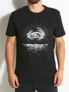 RVCA Eye See Vintage Wash T-Shirt