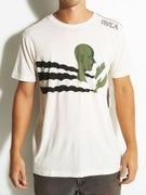 RVCA Ed Trip Out T-Shirt