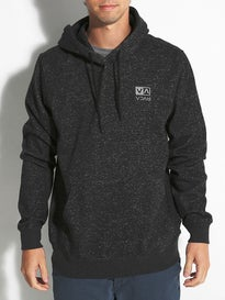 RVCA Flipped Box Embroidered Hoodie