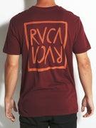 RVCA Flip Flop Vintage Wash T-Shirt