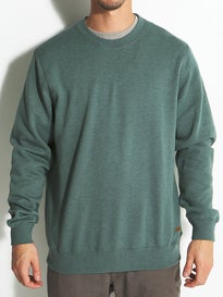 RVCA Forge Label Crew Sweatshirt