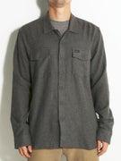 RVCA The Fuzz Flannel Shirt