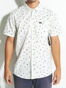 RVCA Growth Decay S/S Woven Shirt