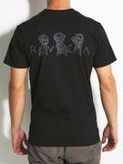 RVCA Grim RVCA T-Shirt