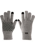 RVCA Highland Gloves  Gray Noise/GRS