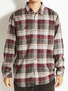 RVCA Hooks Flannel Shirt