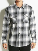 RVCA Highland L/S Flannel Shirt