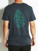 RVCA Harmony Pineapple T-Shirt