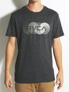 RVCA Horizon Vintage Dye T-Shirt