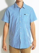 RVCA High and Tight S/S Woven Shirt