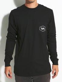 RVCA Hex VA Longsleeve T-Shirt